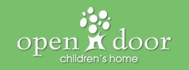 open door children's home logo